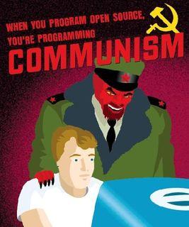 OpenSourceCommunism
